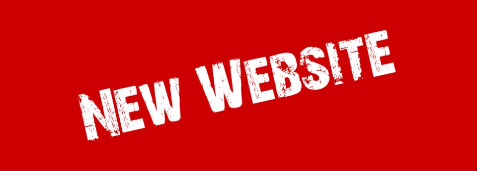 nuova grafica e sito totalmente rifatto