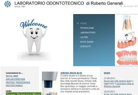 Laboratorio odontotecnico Generali